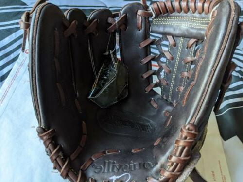 """Louisville Defense 11.5"""" TPX Glove"""