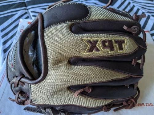 Louisville HD9 Defense Baseball Glove RHT