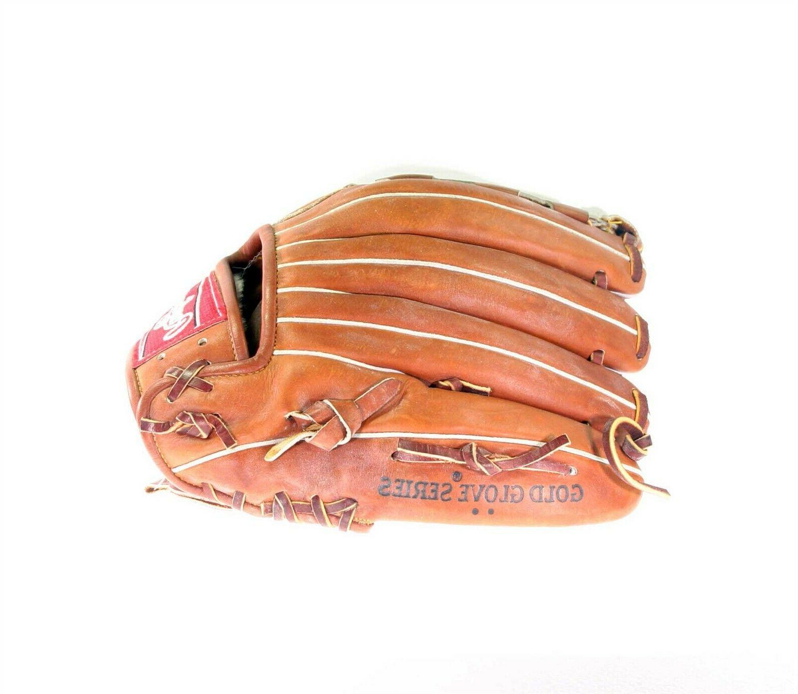 heart of the hide baseball glove 12