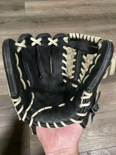 Hide HOH glove mitt