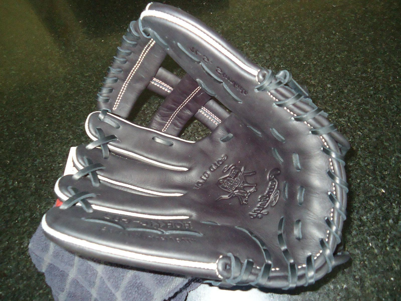 RAWLINGS HIDE HOH44L-GB2 BASEBALL 11.5 EDITION