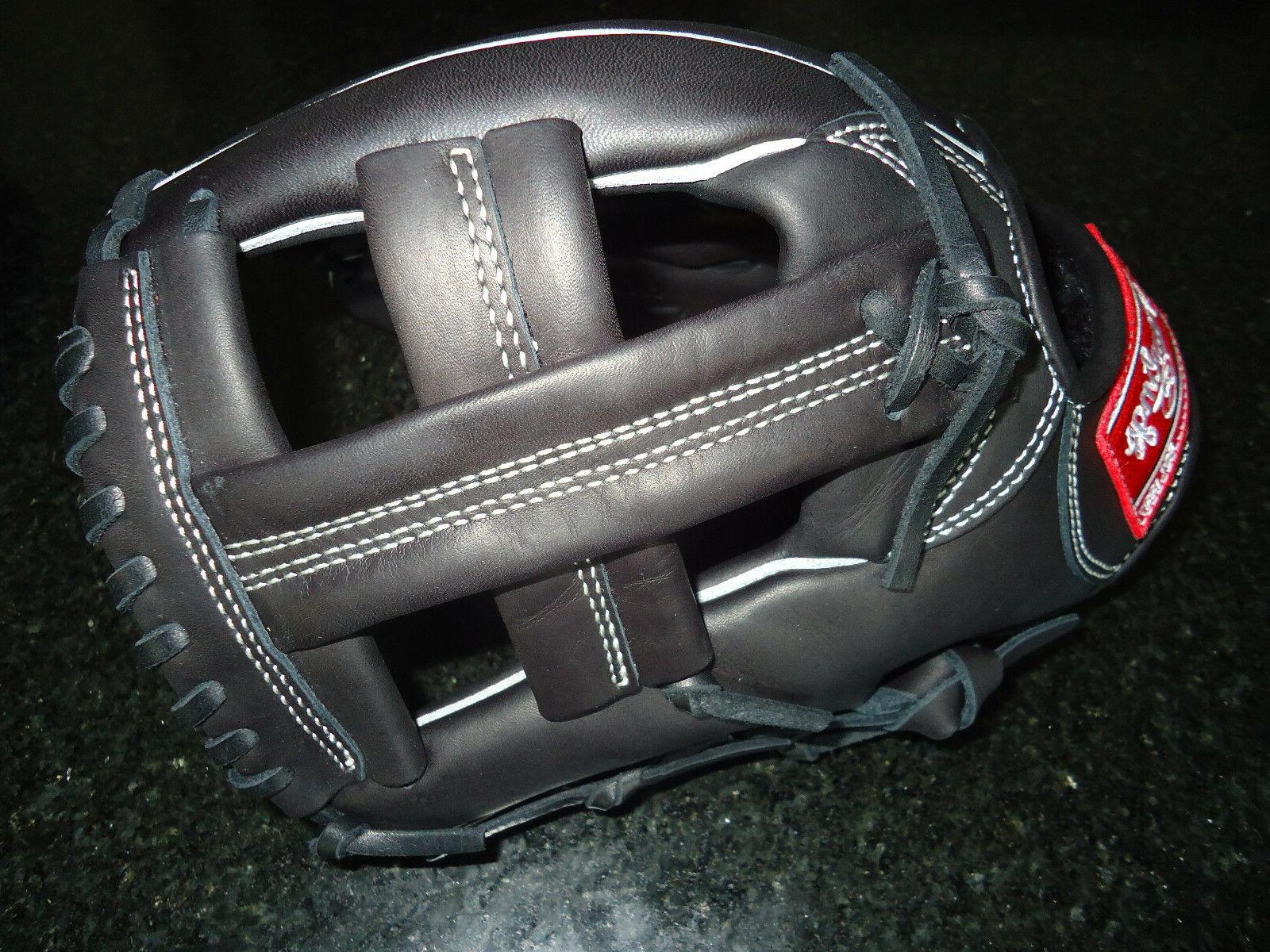 heart of the hide hoh44l gb2 baseball