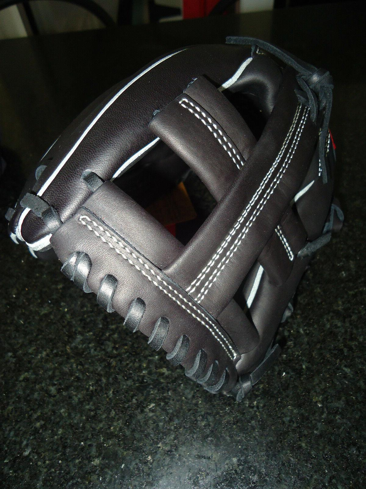 RAWLINGS HEART OF THE HIDE BASEBALL GLOVE 11.5