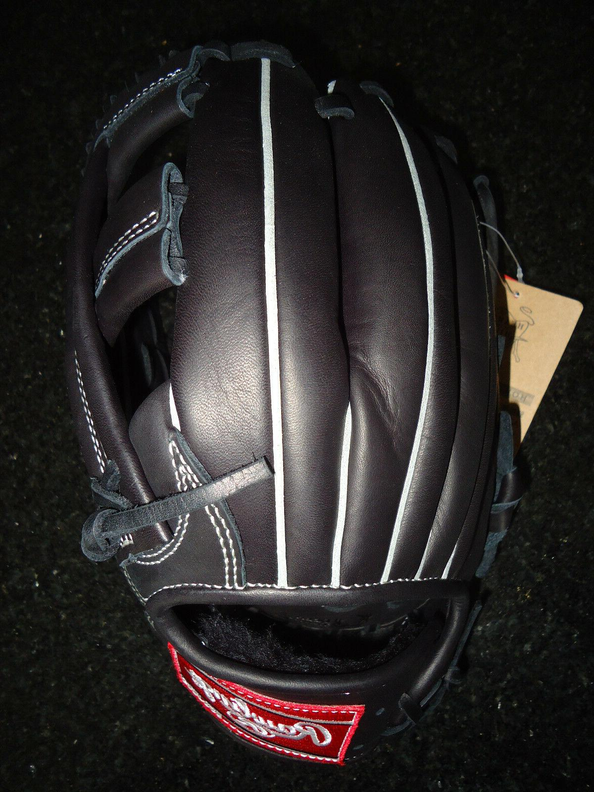 HIDE HOH44L-GB2 BASEBALL GLOVE 11.5 RH