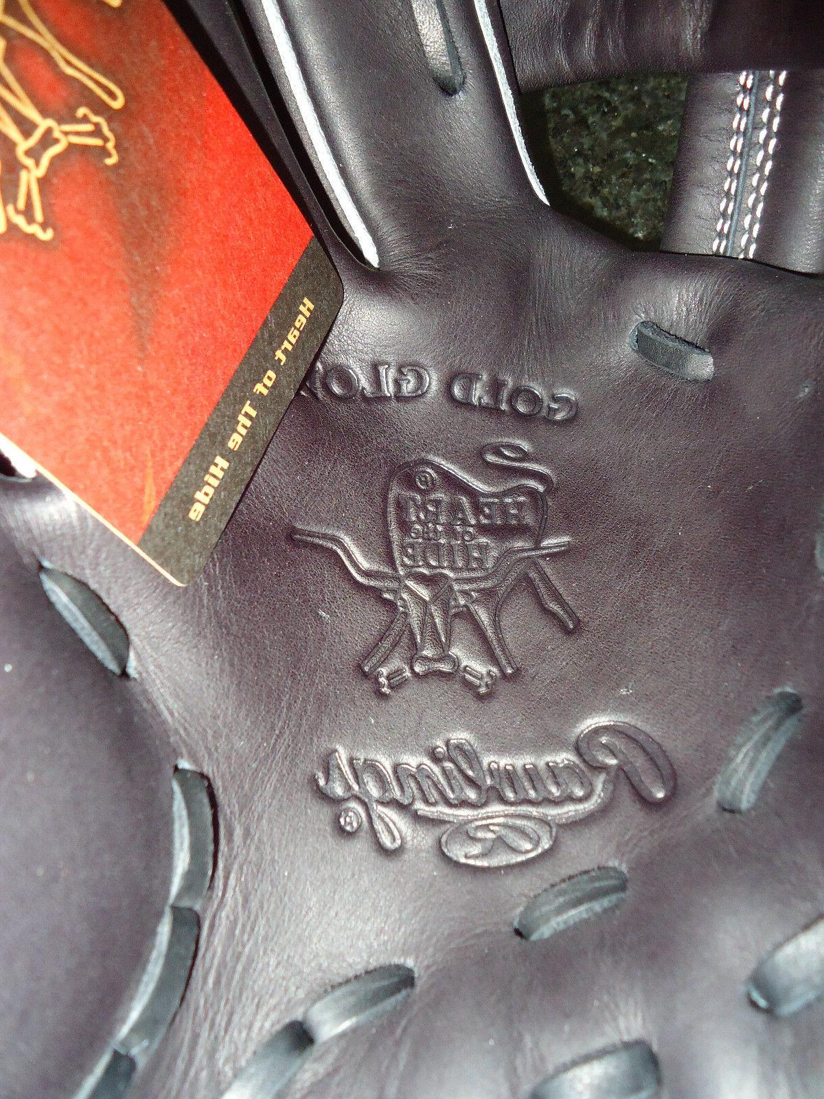 RAWLINGS HEART OF HIDE BASEBALL 11.5 RH