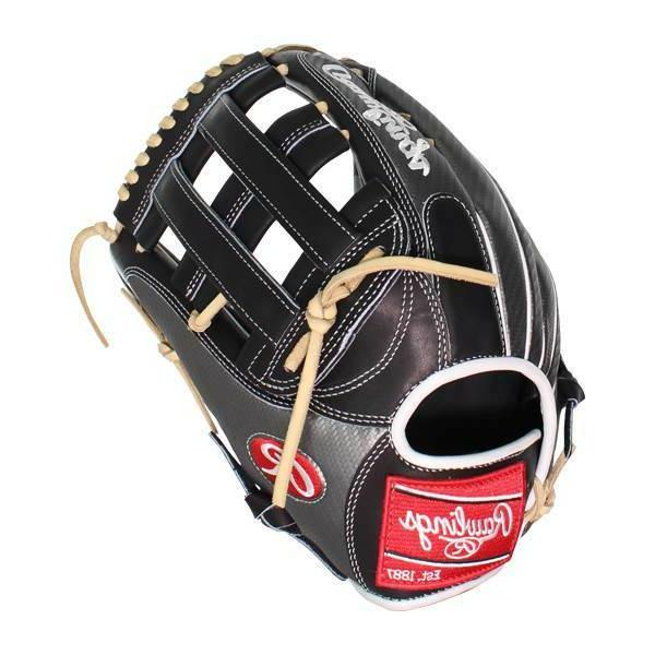 Rawlings Heart Hide Hyper