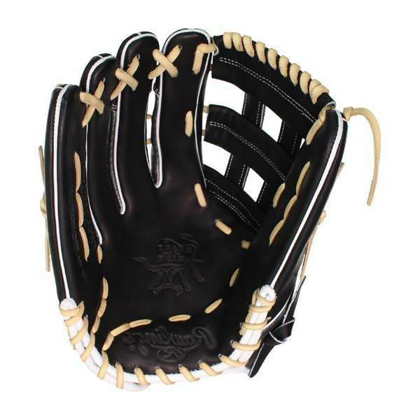 Rawlings of the Hide 12.75ʺ Baseball RHT