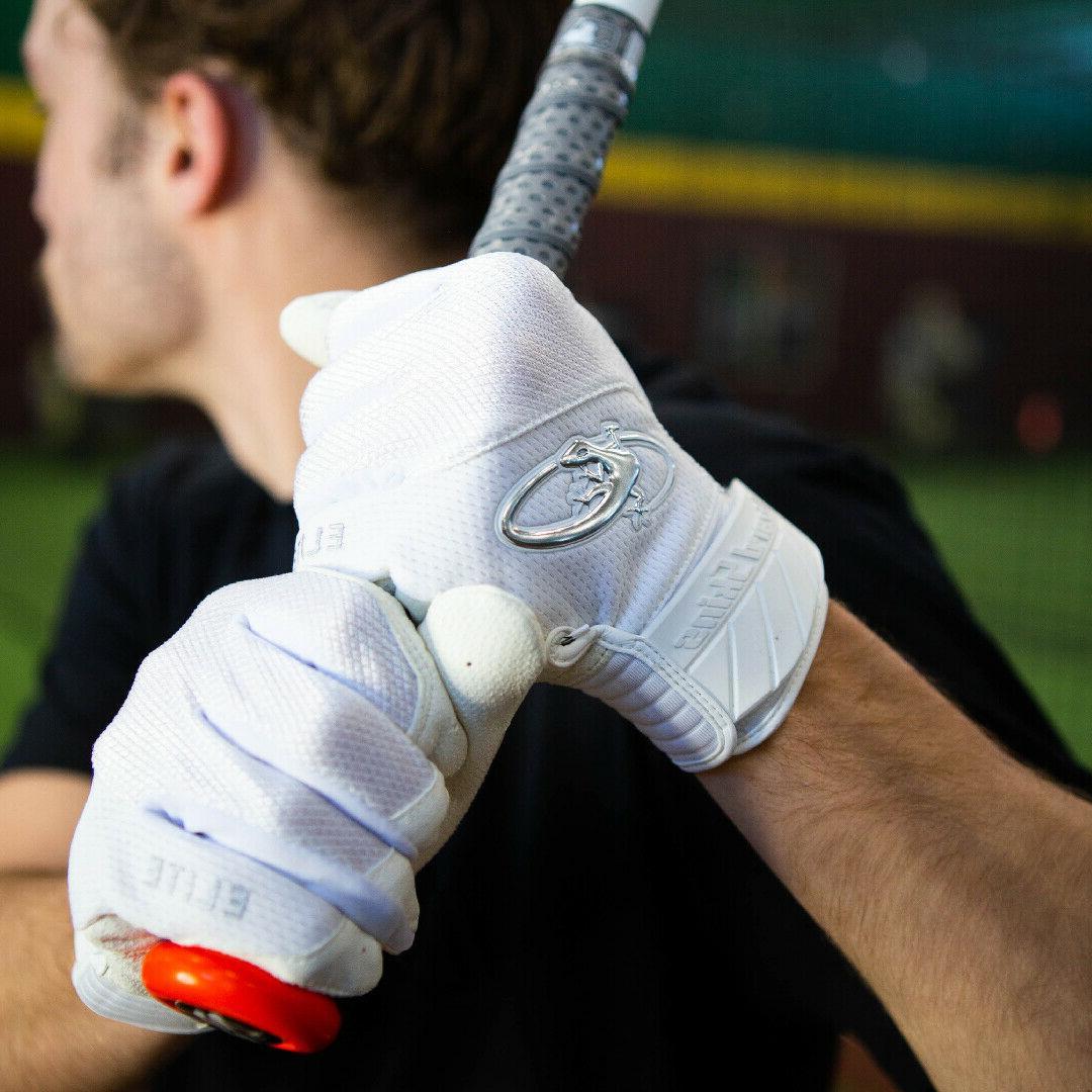 Lizard V2 Baseball Batting - Size