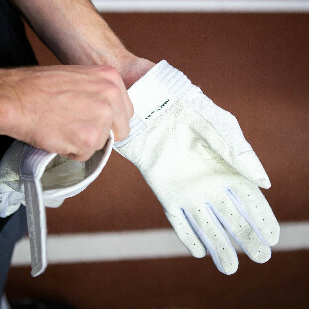 Lizard Elite V2 Baseball Gloves - Adult