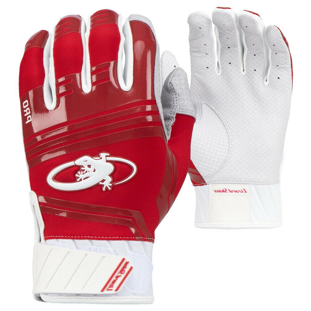 Lizard Skins V2 Adult Gloves - Pittards Class