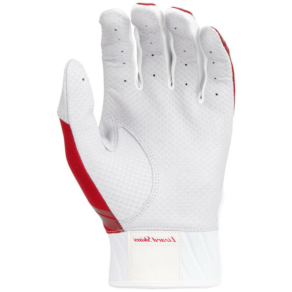 Lizard Skins Komodo V2 Adult Baseball Gloves - Pittards Class
