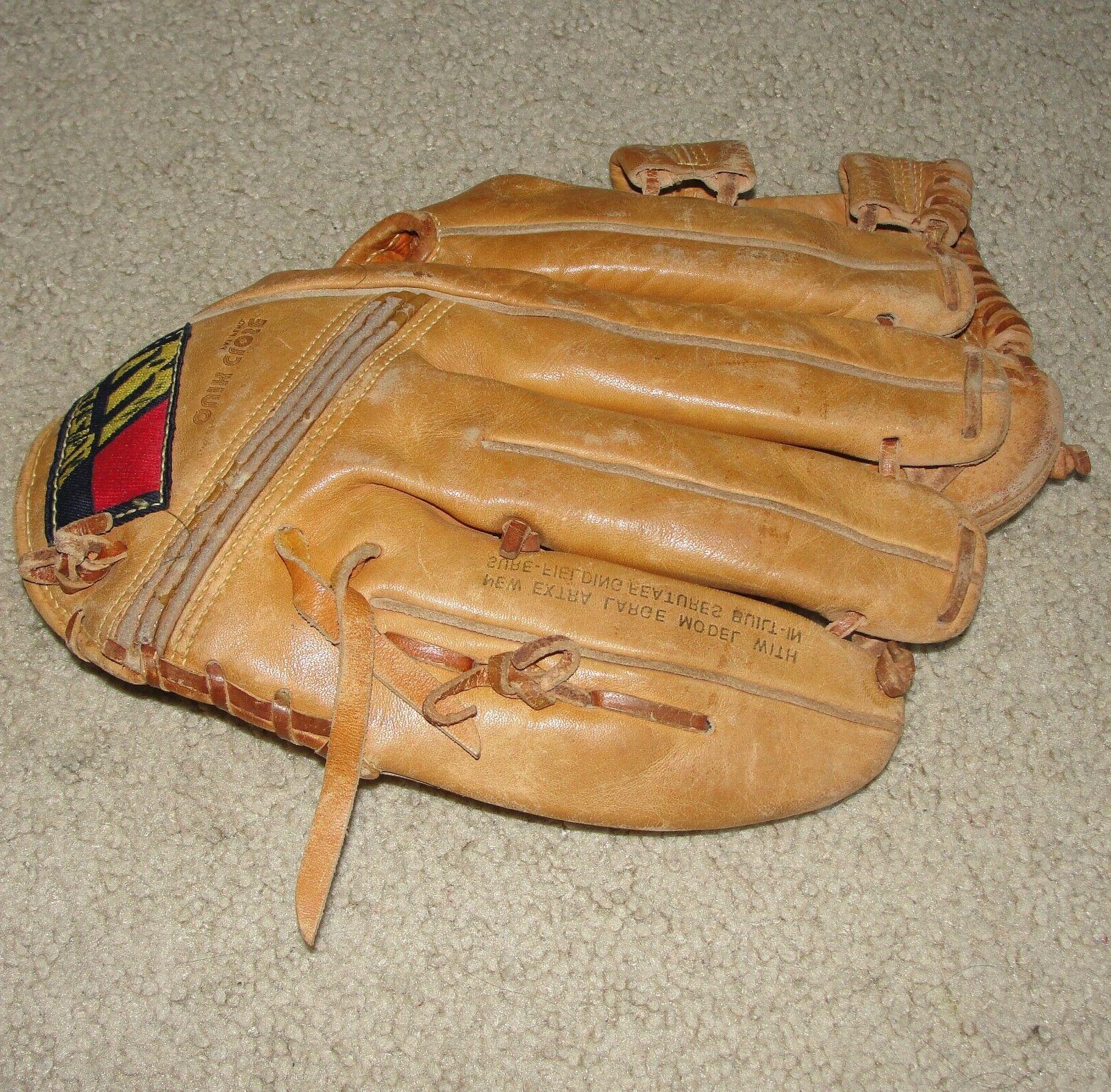 Mizuno Flex MTS-1 Leather PAT.PEND Hinge