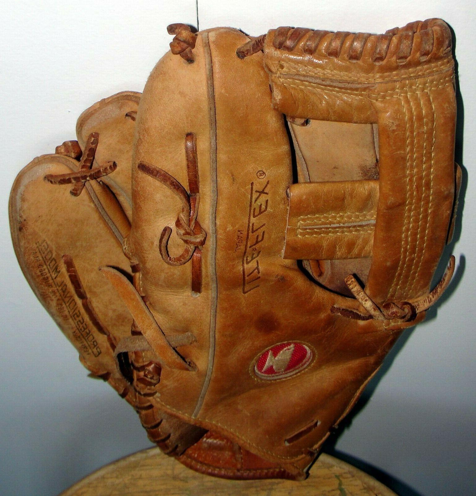 Mizuno Lite MTS-1 Baseball PAT.PEND