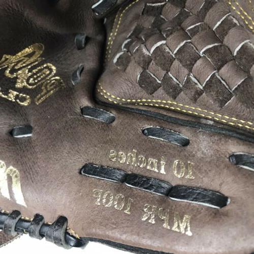 Mizuno MPR Prospect Glove Mitt