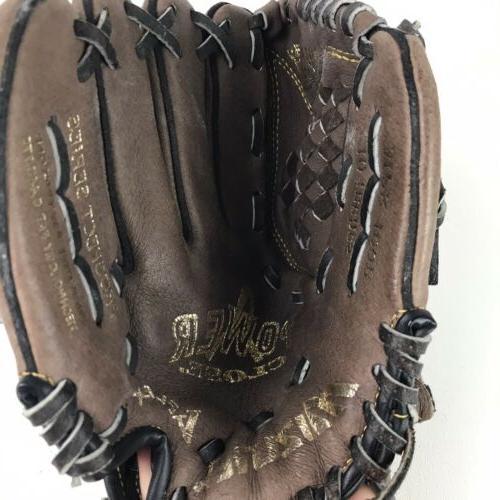 "Mizuno MPR 100P 10"" Prospect Youth Baseball Mitt RHT"