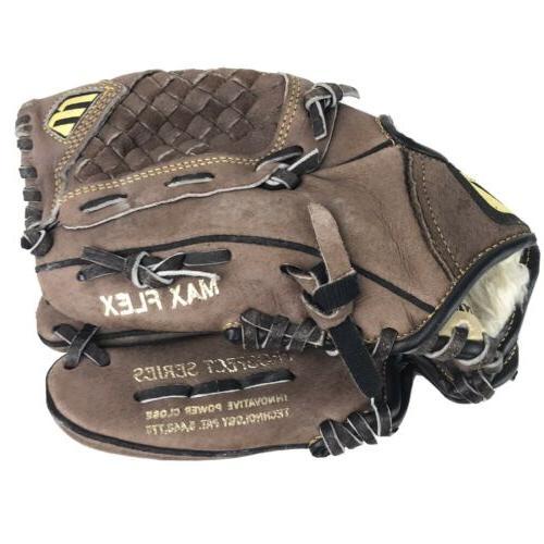 mpr 100p 10 prospect youth baseball glove