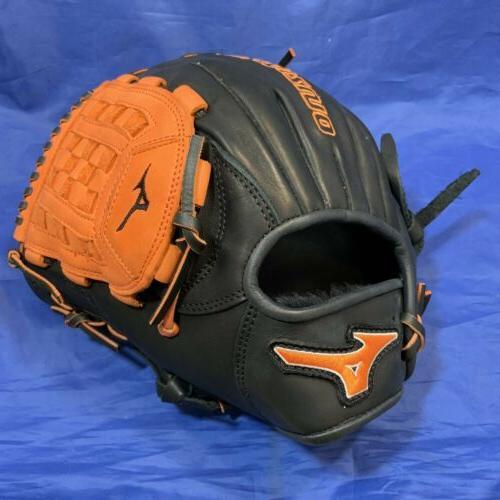 mvp prime se 1200pse3 black orange baseball