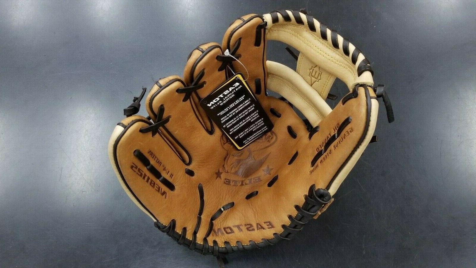 """Easton Baseball 11.25"""""""