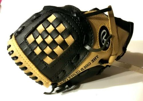 new 9 tball baseball glove pl109cb right