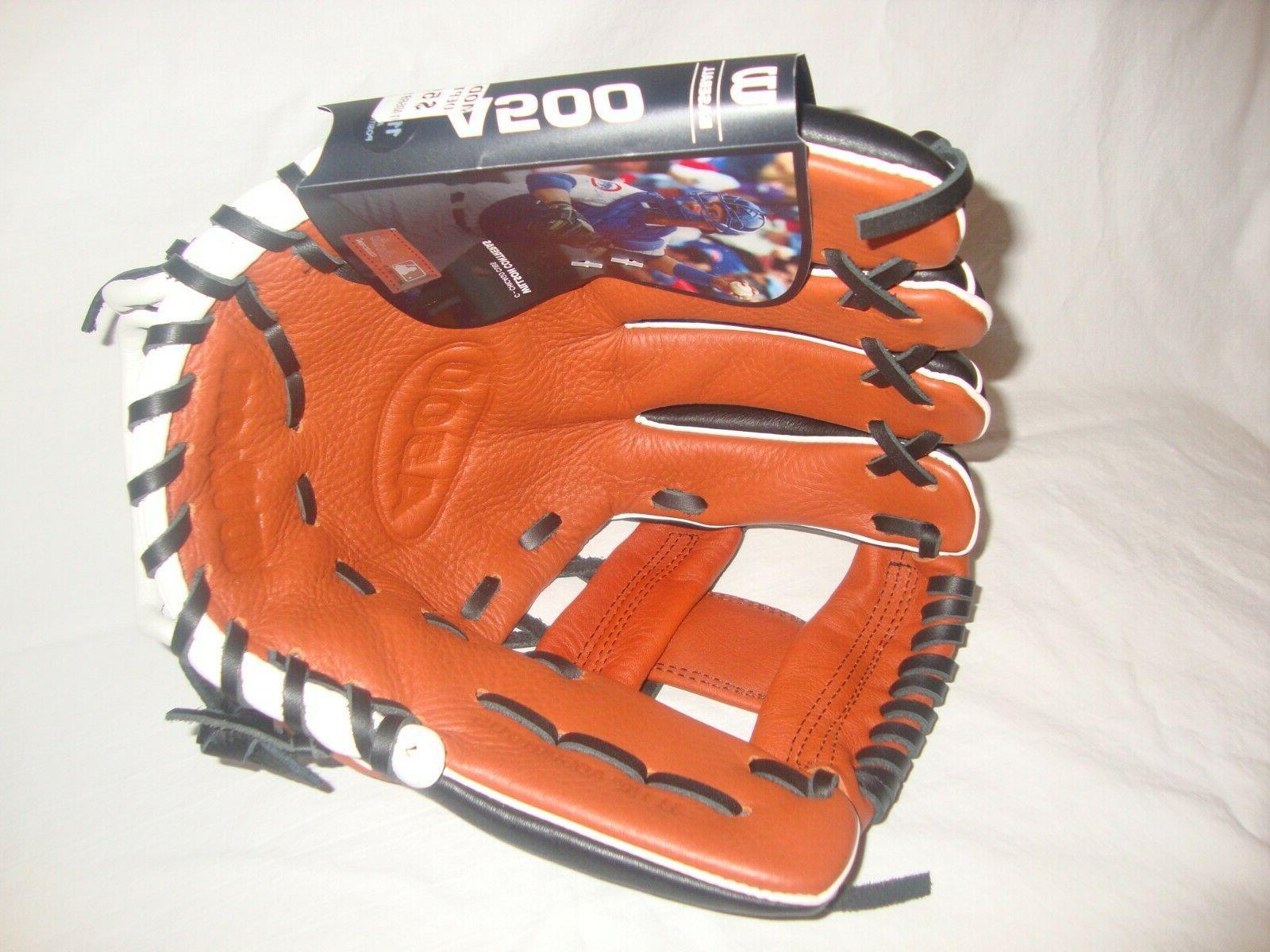New Wilson Baseball 11.5 Padding