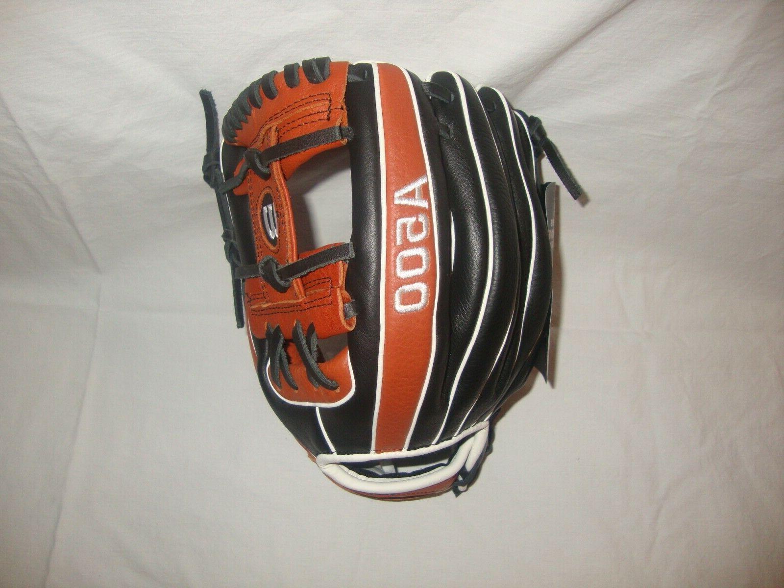 New Baseball Glove Inch RHT Tech Padding