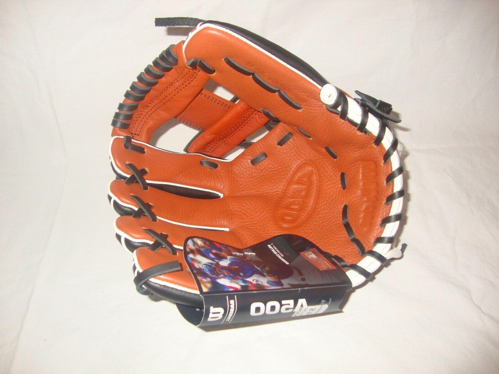 Baseball Glove 11.5 Inch