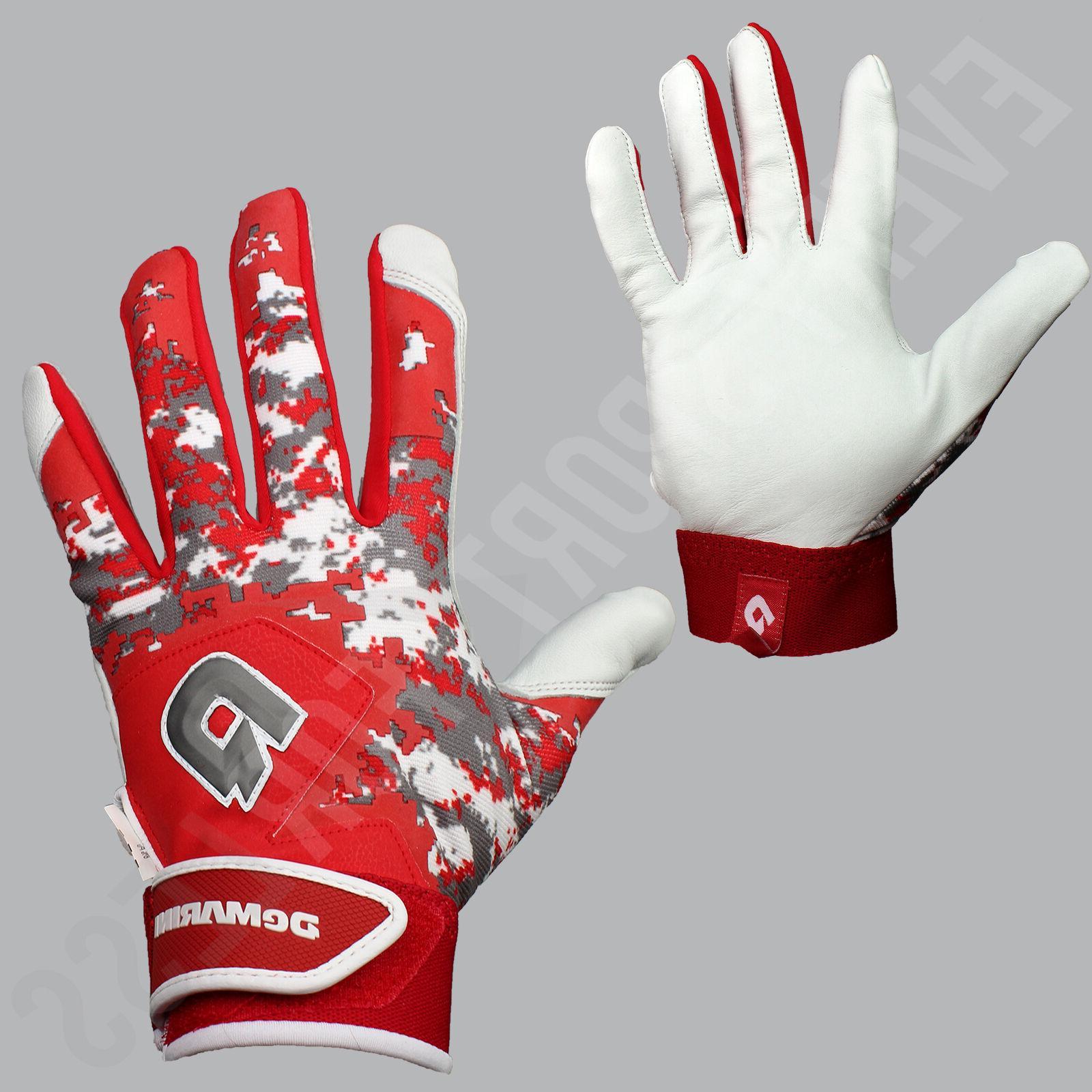 new digi ii camo baseball batting gloves