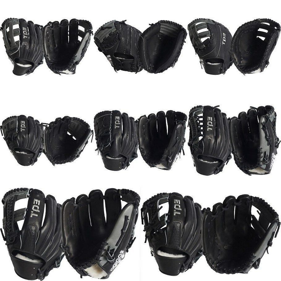 new eqt pro series leather baseball glove