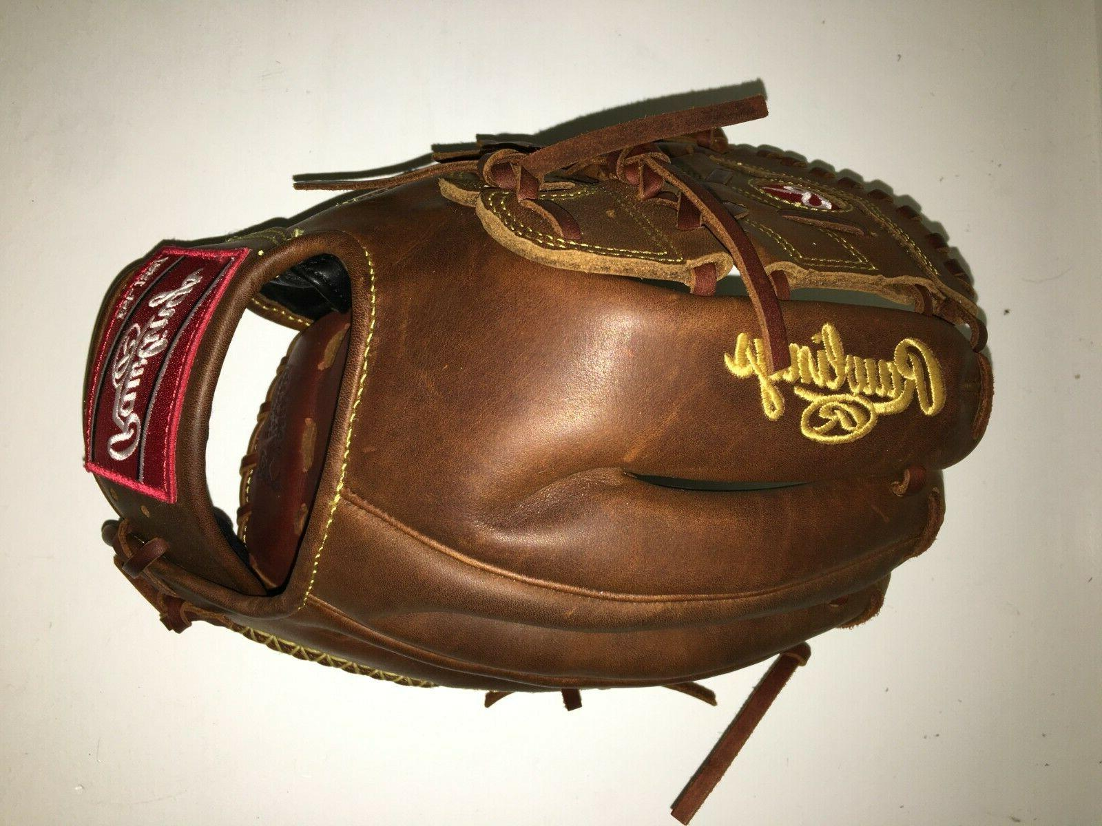 NEW Rawlings Heart the Baseball SHIFT