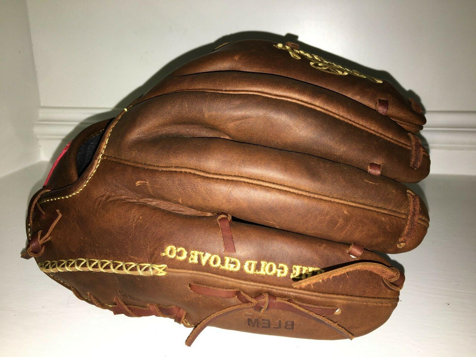 NEW Rawlings Heart Baseball Glove FING SHIFT