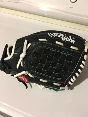 new wfp115mt 11 5 inch baseball softball