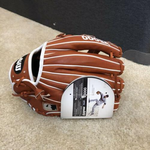 New With Wilson 1785 Glove