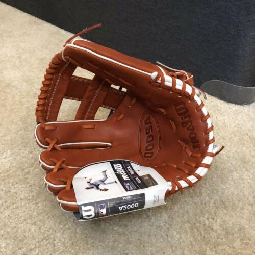New With 2020 Wilson A2000 Glove