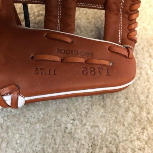 New With 2020 Wilson A2000 Baseball Glove
