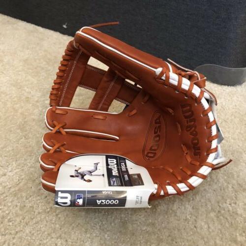 New Wilson Glove -