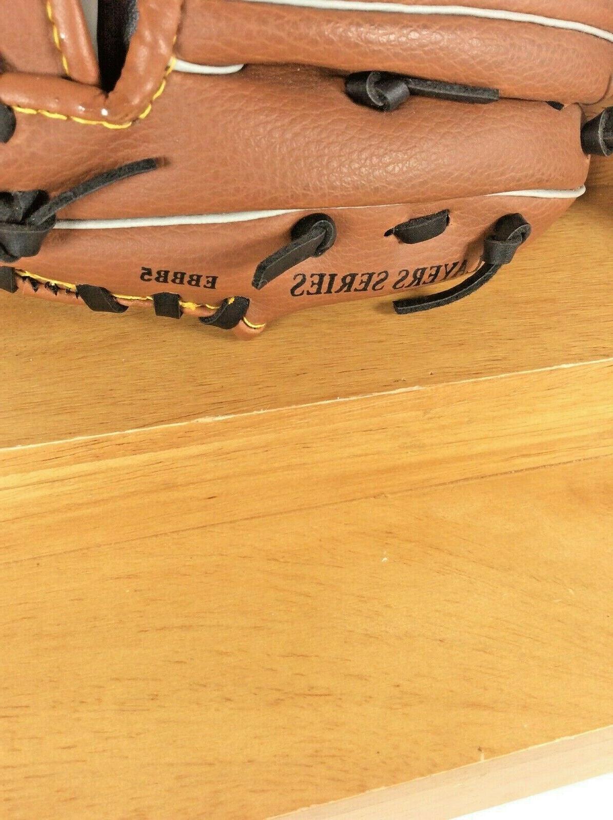 NEW Baseball Glove Brown & - RHThrow