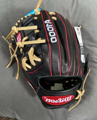 NWT Wilson 11.25 Glove 1788 $129