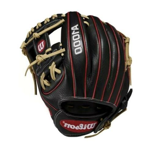 nwt wta10rb201788 rht 11 25 baseball glove