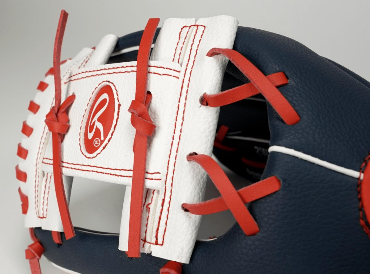 "Rawlings Players Series 11"" Baseball Glove WPL110NWS Hand New"