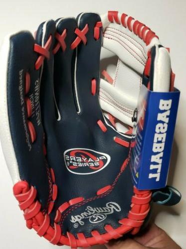 Rawlings Players Series Baseball WPL110NWS Hand Throw