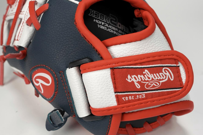 Rawlings Players Baseball Right Hand New
