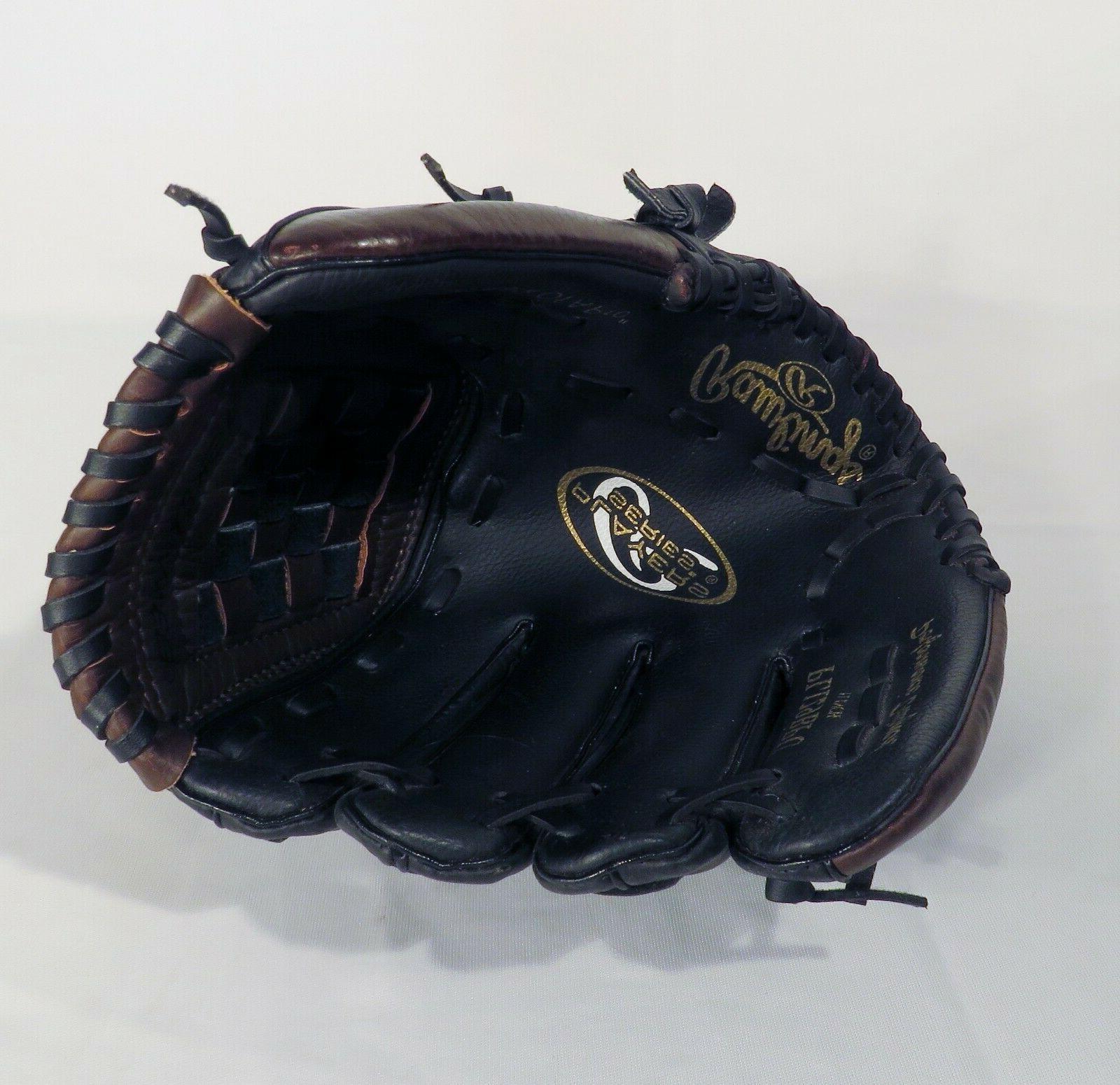 "RAWLINGS Players 11"" Baseball Glove Mitt Right Hand Throw ERBB5"