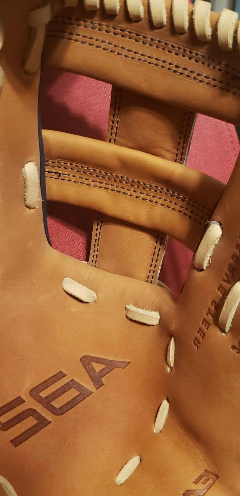 Easton Collection D32AB Alex Infield Glove NWT RHT