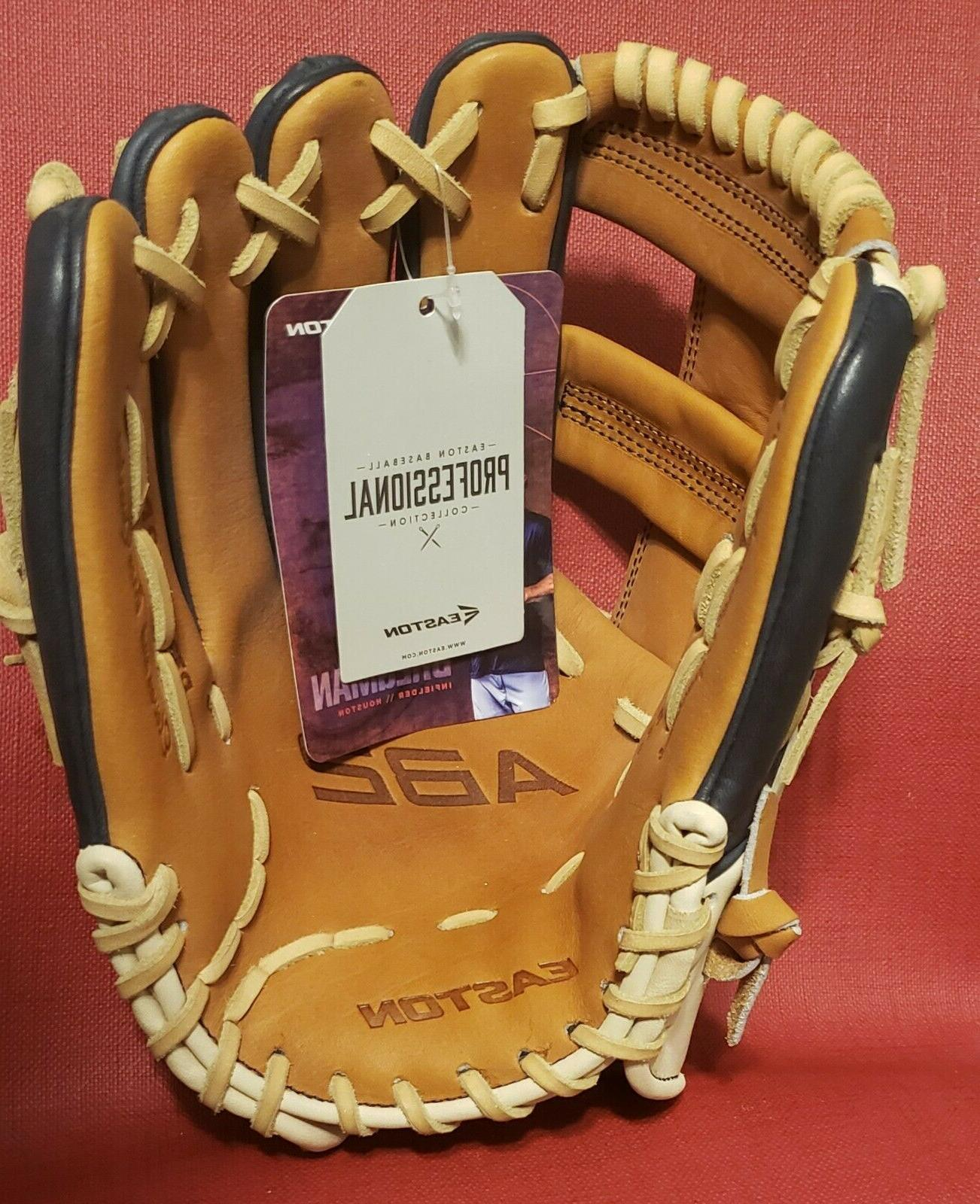 Alex Bergman Glove 11.75 in NWT RHT