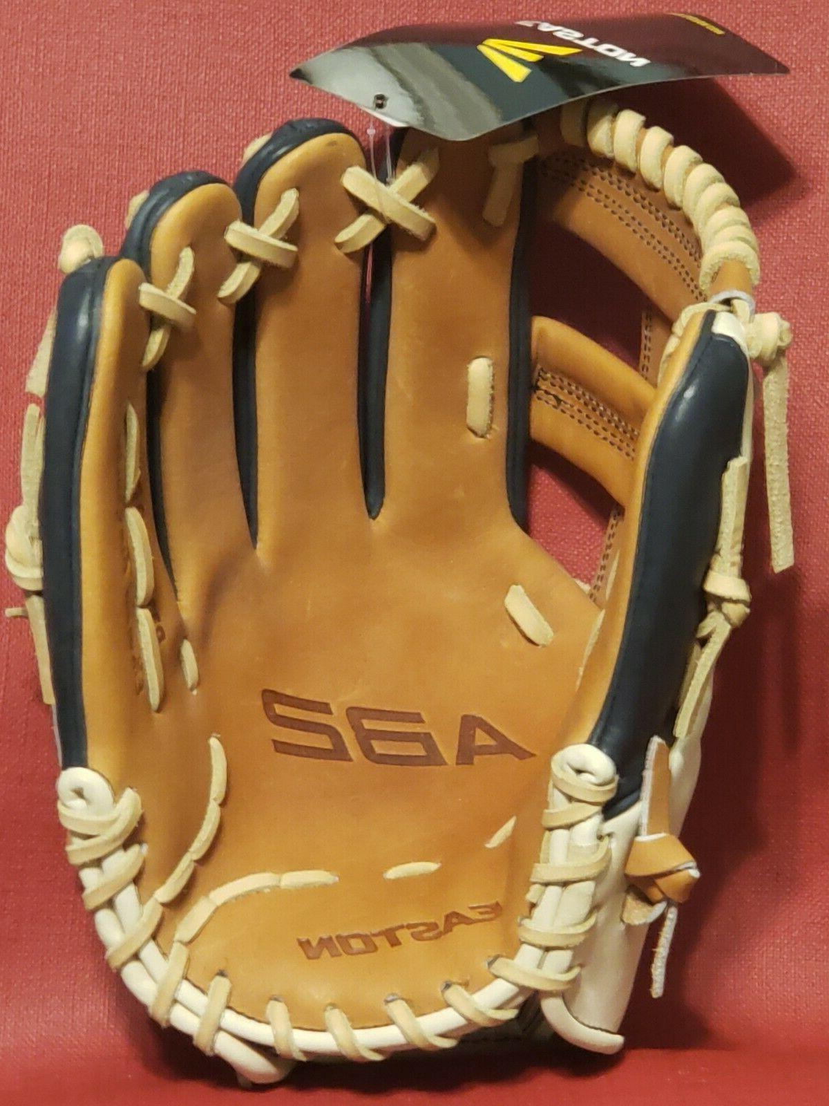 pro collection d32ab alex bergman infield baseball