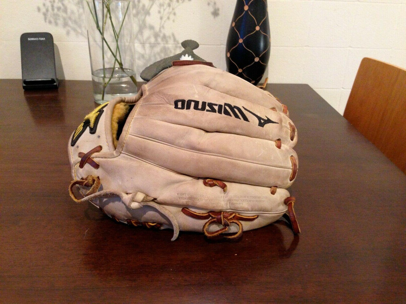 Mizuno Pro Glove 61