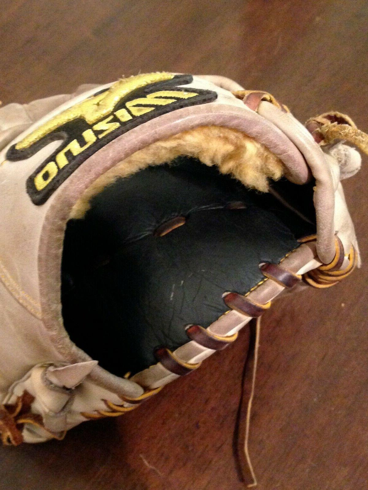 Mizuno Limited Baseball Glove RHT 61