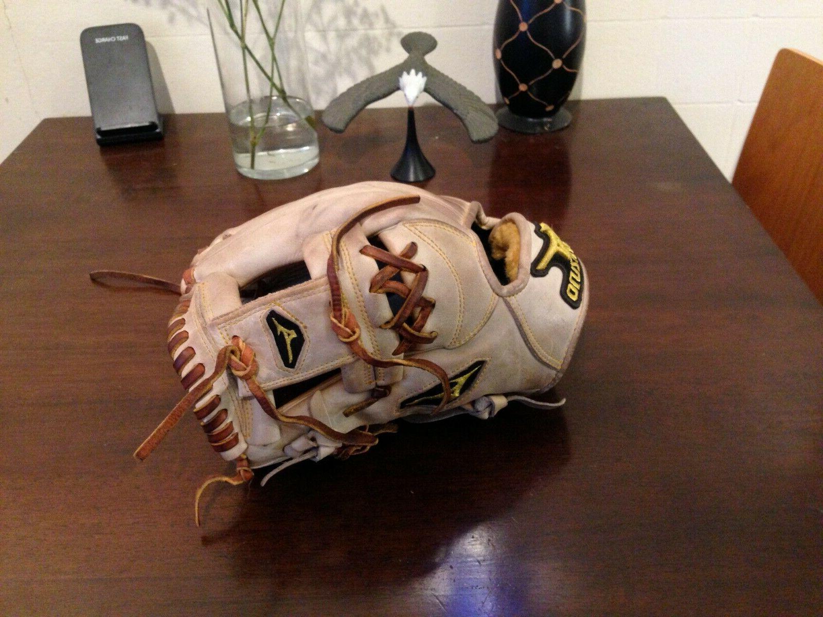 pro limited baseball glove 11 5 rht