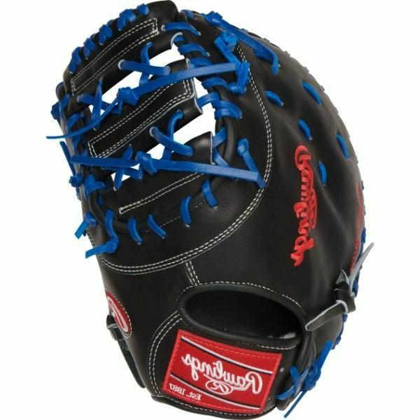 pro preferred prosar44 12 75 baseball glove