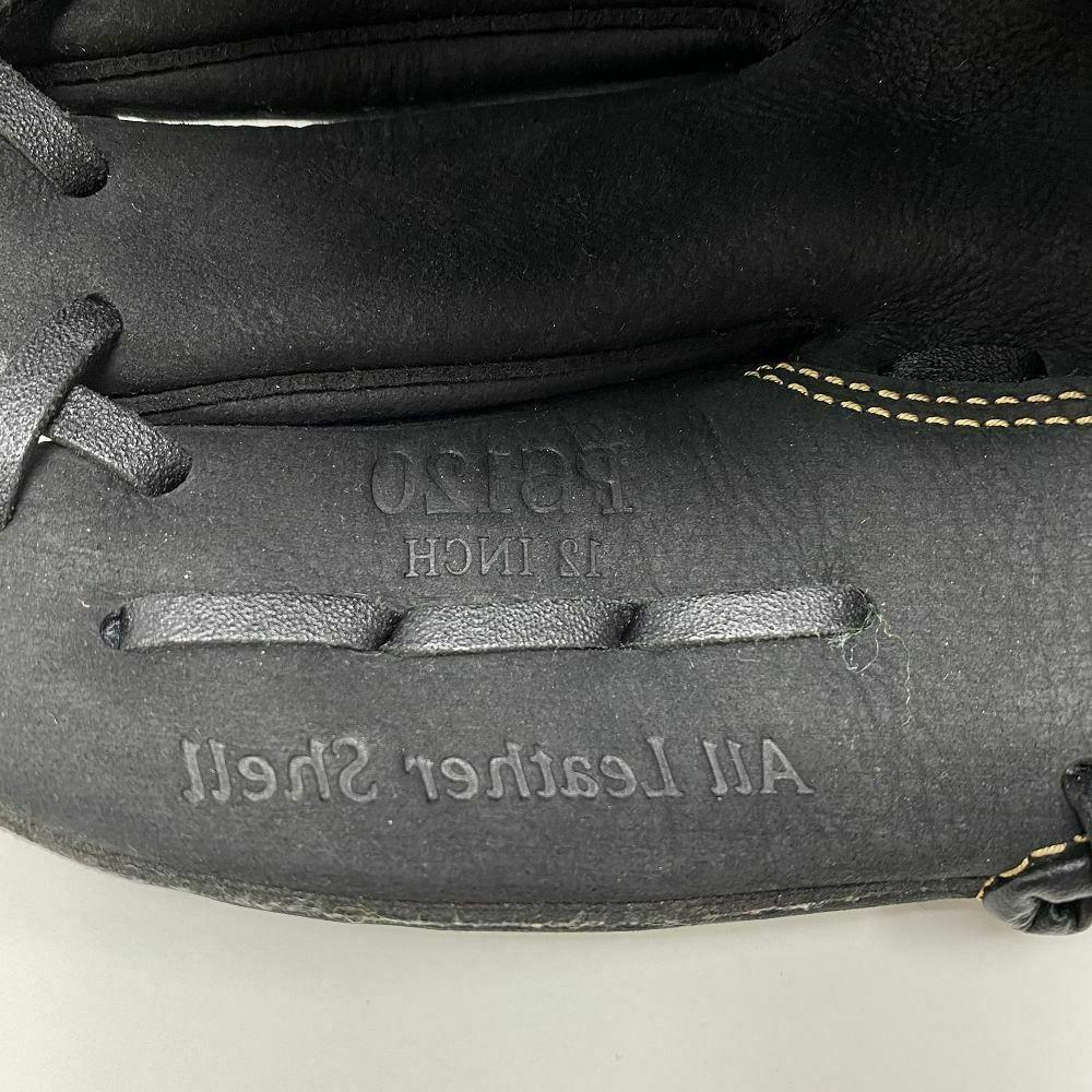 Rawlings Glove Hand Black PS120
